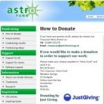Astro Fund