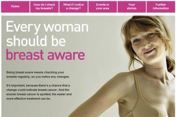 Breast Aware