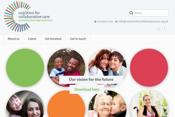 Coalition for Collaborative Care