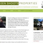 Greenshoots Properties