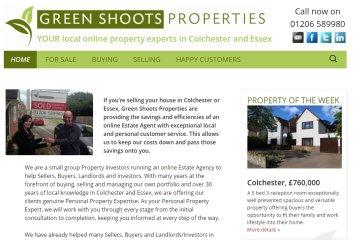 Greenshoots Properties