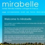 Mirabelle Gites