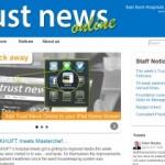 Trust news